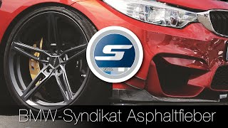 BMW-Syndikat Asphaltfieber 2015 - Ready for 2017?