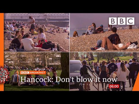 Covid-19: Face Masks coming to an end for millions @BBC News live ? BBC