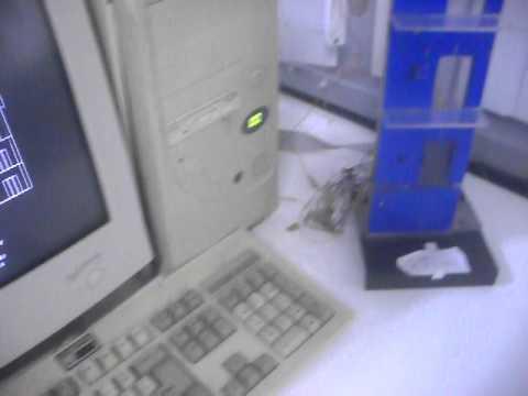 Funcionamento do Encoder do Elevador.AVI