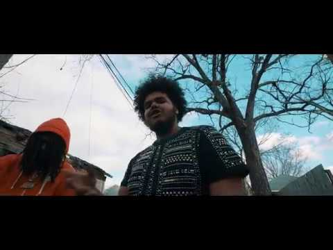 Ace Cino - Wit The Shits Ft. Paid Cheese (Official Video)