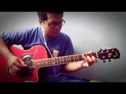 Damar Komar - Januari (Glenn Fredly Instrumental Cover)
