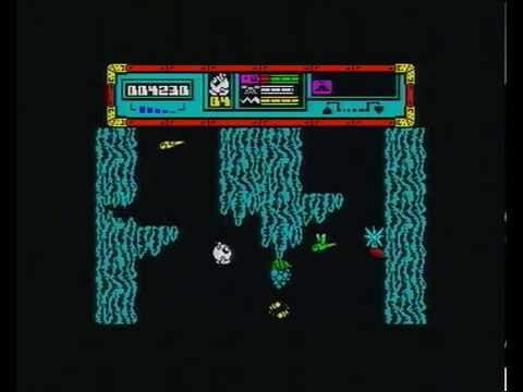 Let's Emu! - ZX Spectrum Emulator for Atari 8-bit. Now in colour!