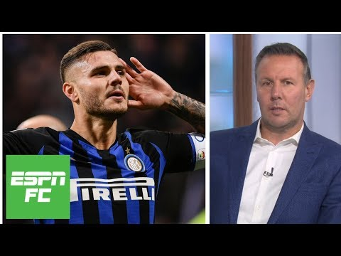 Is Mauro Icardi one of the world's best strikers? | Extra Time