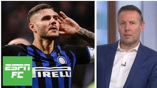 Download Video Is Mauro Icardi one of the world's best strikers? | Extra Time MP3 3GP MP4