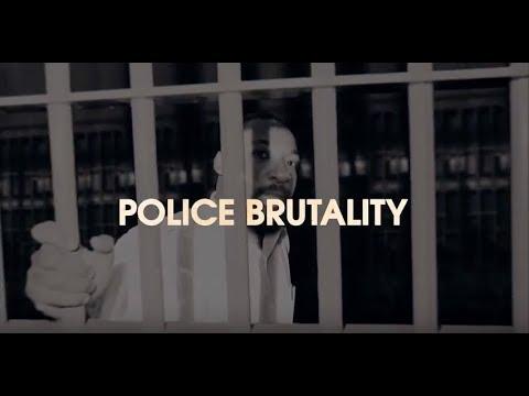 BLACK EYED PEAS TALK STREET LIVIN : POLICE BRUTALITY | Sway's Universe