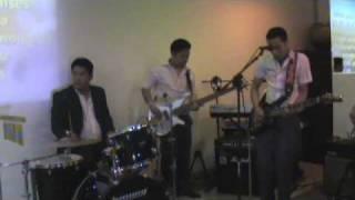 Hosanna   Paul Baloche and Sing Sing Sing By Chris Tomlin