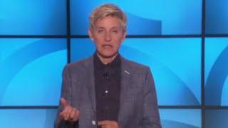 Ellen talks about iPhone 6