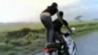 vuclip Mat Rempit Stunt
