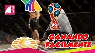 TV Azteca humilla a Televisa y presume rating durante el Mundial