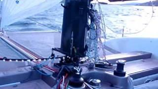 SIG 45 Sailing Ninja