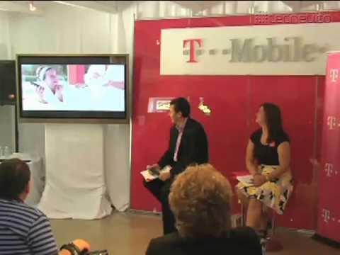 Lanzamiento de T-Mobile en Puerto Rico