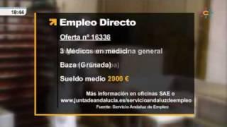 Ofertas de trabajo del SAE