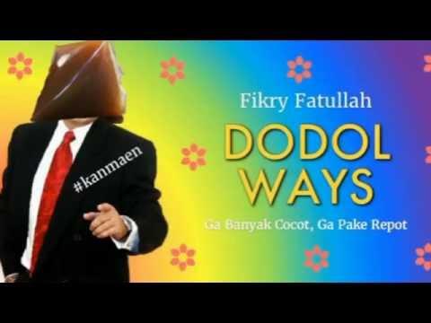 Digital Marketing Week, Email Marketing by Fikry Fatullah