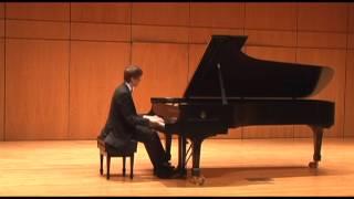 Rachmaninoff - Daisies Op. 38 No. 3 - Jordan Hillman