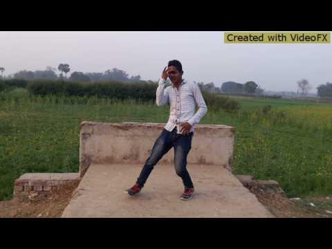 Anbar dance