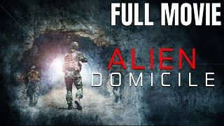 Alien Domicile | Filme de ficção científica completo