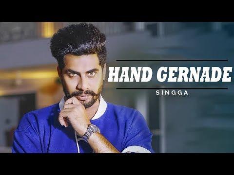 hand-grenade-|-singga-|-new-punjabi-song-2019-|-hobbies-|-latest-punjabi-songs-2019-|-gabruu