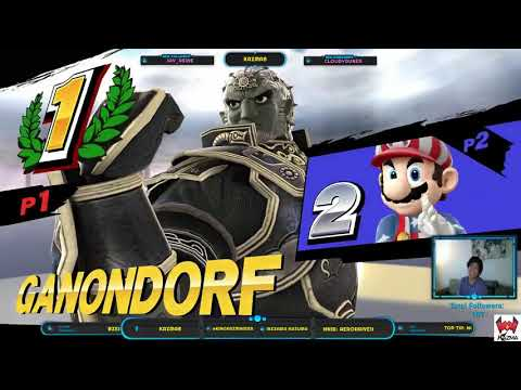 Ganon: Sponsored by Timberland Boots lmao