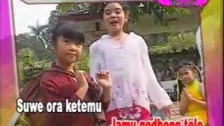 Lagu Anak Anak Suwe Ora Jamu