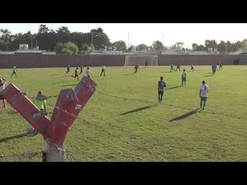 Resumen Circulo Deportivo - Pqe. Dptes. Labarden