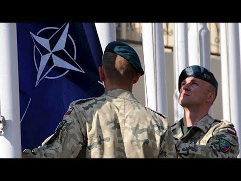 """В России отреагировали на слова Макрона о """"смерти мозга"""" НАТО"""