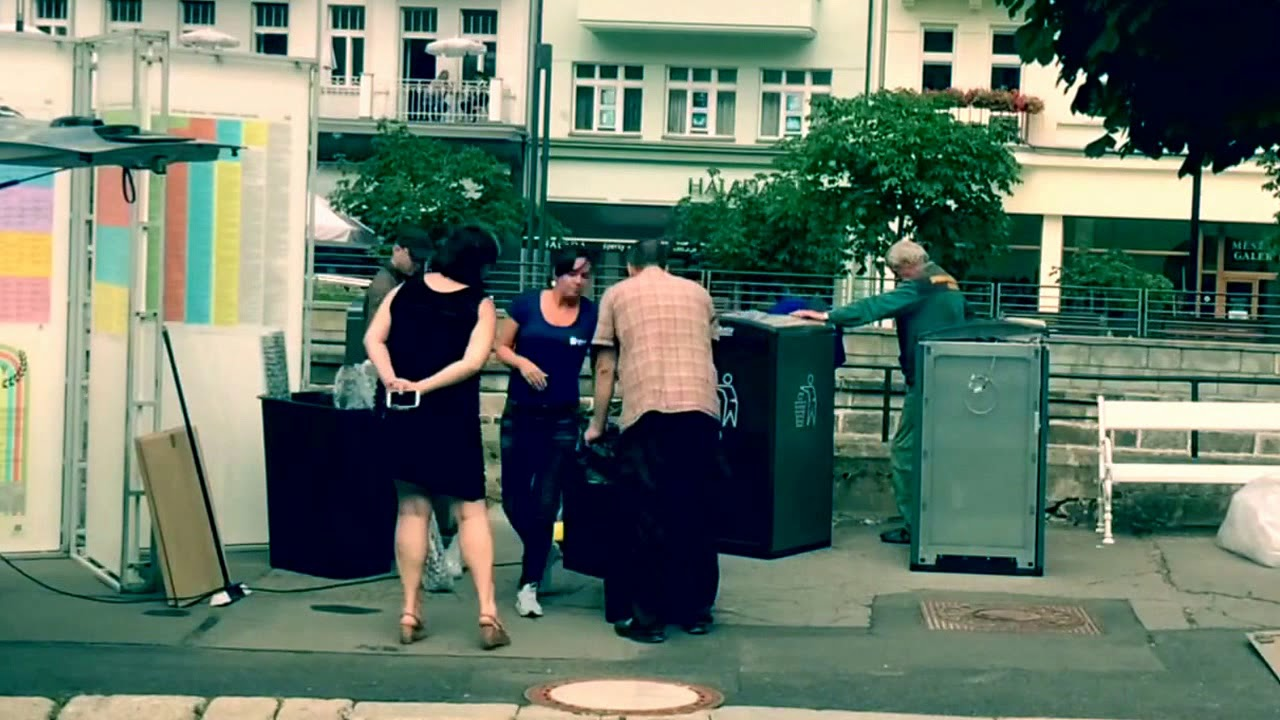 Bigbelly - Karlovy Vary I. June 2015 (no audio)