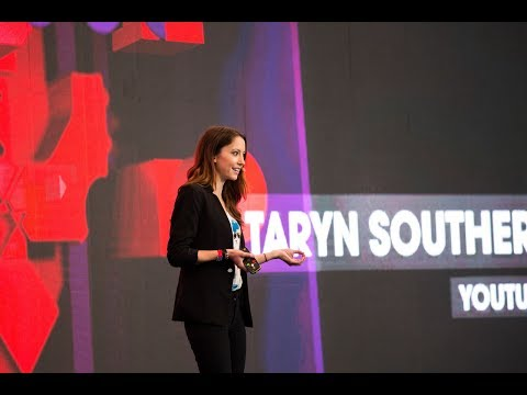 Taryn Southern on Collaborating with Robots | TNW Conference 2017