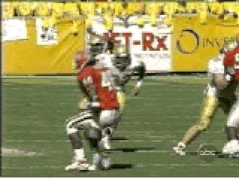 Georgia Tech Bombs The Dawgs