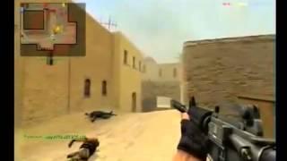 Игры на вынос - 14 выпуск (Кадетство, Counter-Strike Sourse, Ghostbusters)