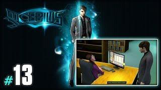 "MOEBIUS Empire Rising #13 - Rozdział IV [2/3] - ""Sfrustrowana bibliotekarka"""