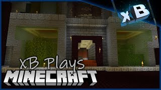 Decisions! :: xBCrafted Plays Minecraft 1.14 :: E60