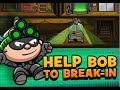 "Bob The Robber 3 ""Action Games"" Android Gameplay Video"