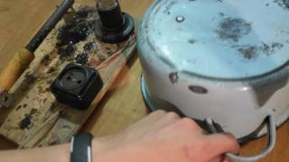 Как запаять дырку в кастрюле?(, 2016-06-14T17:14:13.000Z)
