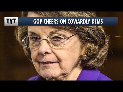 Republicans Troll Feckless Democrats