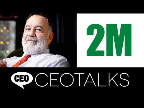 CEOTalk: Morton Meyerson