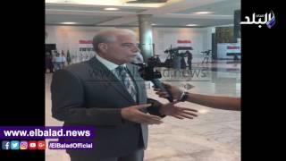 محافظ جنوب سيناء يتفقد استعدادات احتفالية البرلمان .. فيديو وصور