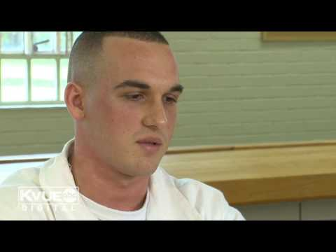RAW: Greg Kelley sit-down prison interview, KVUE News