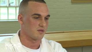 RAW: Greg Kelley sit-down prison interview with KVUE News | KVUE