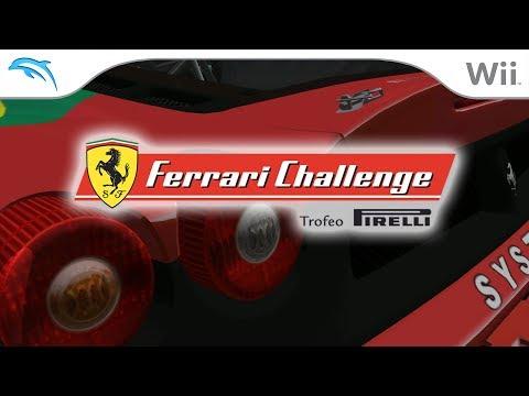 Ferrari Challenge: Trofeo Pirelli - Dolphin Emulator 5.0-10790 [1080p HD] - Nintendo Wii - 동영상