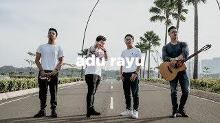 Download Yovie, Tulus, Glenn - Adu Rayu (eclat cover ft Raynaldo Wijaya) Mp3