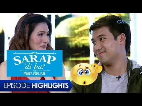 Sarap, 'Di Ba?: Boyet ng 'My Special Tatay,' dream role ni Ken Chan | Episode 9