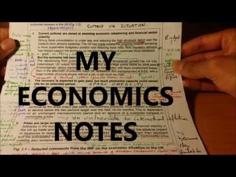 notes on economics Looking for study notes in managerial economics download now thousands of study notes in managerial economics on docsity.