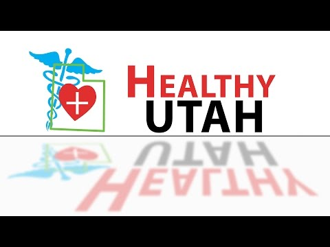 Meeting with Governor Herbert on Healthy Utah Proposal 2015