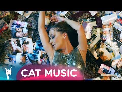 Смотреть клип Andreea Antonescu - Te Cert Cu Vin
