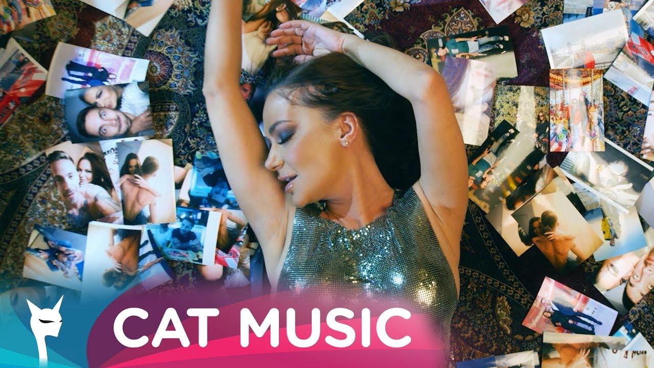 Andreea Antonescu - Te cert cu vin (Official Video)