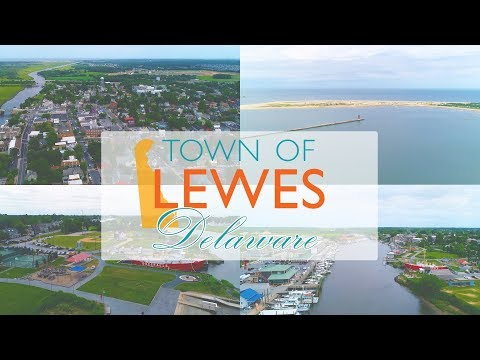 Our Favorite Places To Visit In Lewes, DE!