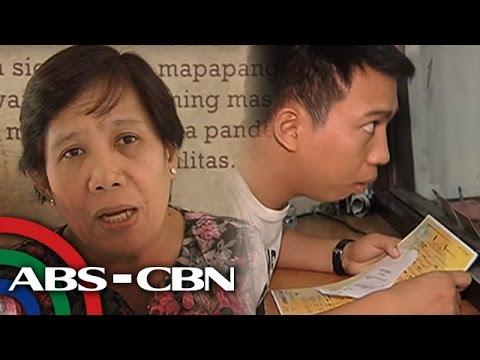 TV Patrol: PSA, nilinaw na hindi napapaso ang birth certificate