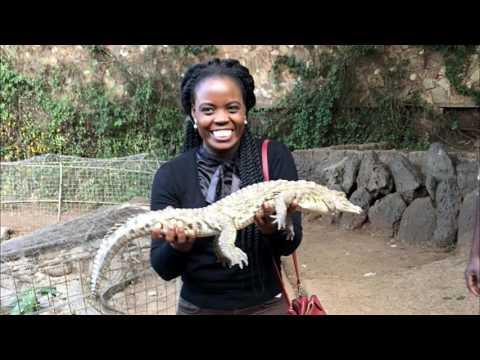 Kenya Trip 2016