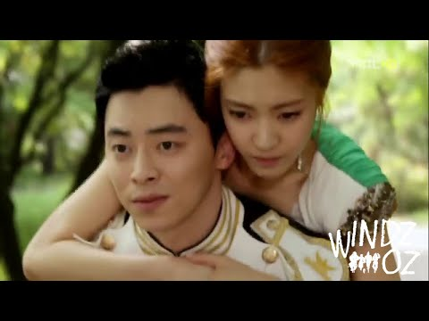 [MV] (Lee Yoon Ji)이윤지- First Love (처음 사랑) 더킹 투하츠 The King 2 Hearts OST Part 3