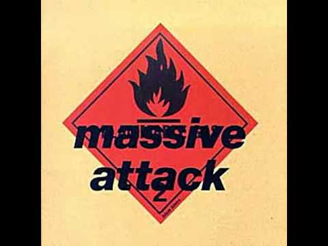 Massive Attack ft Horace Andy - Hymn Of The Big Wheel - (Blue Lines)